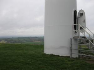 Dunmore Windfarm